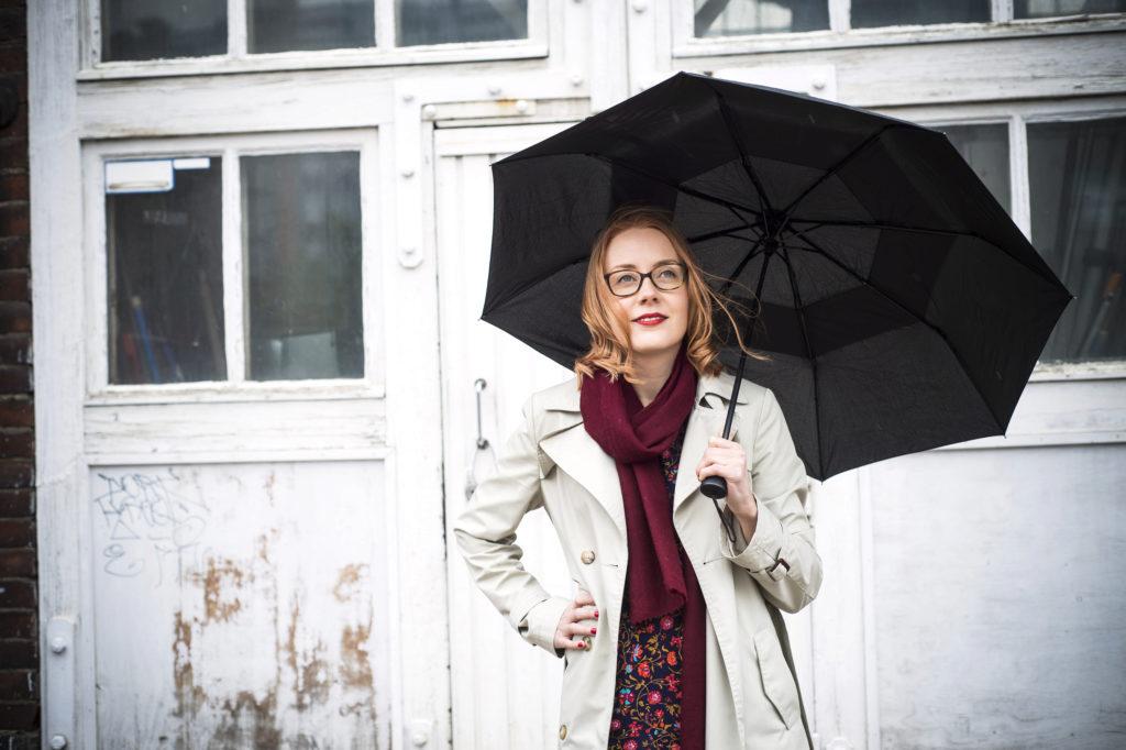 Minna Rantaman kuvaukset 1.6.2017. Kuva: Jenna Lehtonen