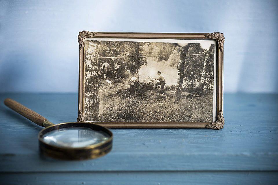 10 paikkaa, joista löydät vanhoja valokuvia