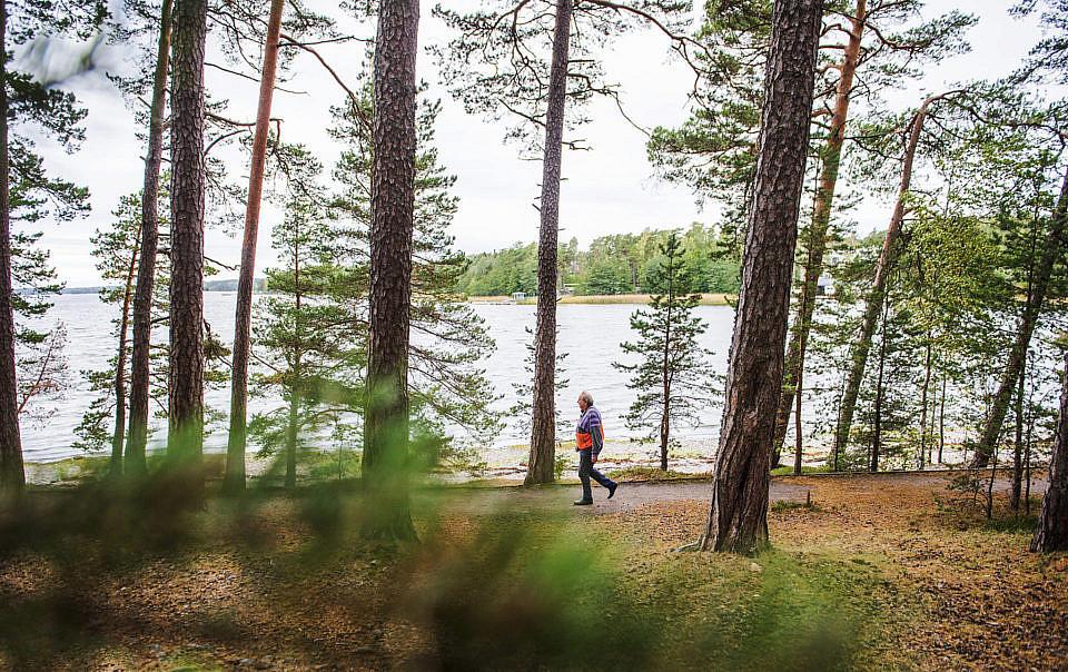 Valokuvaaja paljastaa: Tämän takia Itä-Helsinki on loistava kuvausmiljöö
